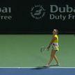 Арина Соболенко вышла в четвертьфинал турнира в Дубае