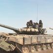 Учение «Кавказ-2020»: белорусские военные приступили к выполнению учебно-боевых задач