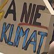 В Польше проходят акции протеста. Требование: принять срочные меры по преодолению климатического кризиса