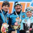 «Минская лыжня-2021»: как прошел праздник зимнего спорта в «Раубичах»?