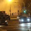 Координаторы массовых беспорядков задержаны в Минске