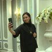 Сотрудники Центра повышения квалификации руководящих работников и специалистов МВД посетили Дворец Независимости