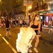 В Испании вспыхнули протесты против насилия на почве гомофобии