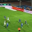 Завершился 25-й тур чемпионата Беларуси по футболу