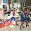 II Европейские игры: последние делегации атлетов прибывают в Беларусь