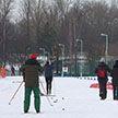 Финал соревнований «Снежный снайпер» и «Минская лыжня» пройдут в столице