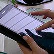Гродненских педиатров снабдили планшетами