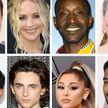 Леонардо Ди Каприо, Тимоти Шаламе, Ариана Гранде и Дженнифер Лоуренс сыграют вместе в новой комедии