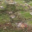 Мощный ураган в США: больше 130 тыс. домов остались без электричества