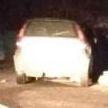 Машина переехала лежащего на проезжей части пешехода в Брагинском районе