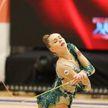 Чемпионат Беларуси по художественной гимнастике завершился в столичном Дворце спорта