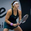Арина Соболенко вышла в четвертьфинал теннисного турнира в Линце