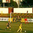 Брестское «Динамо» лидирует после 17 туров в чемпионате Беларуси по футболу