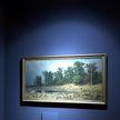 Выставку к 150-летию со дня рождения Фердинанда Рущица готовят в Национальном художественном музее