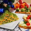 Закуски на Новый год: что должно быть на столе в год Быка?