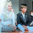 Бывшая девушка пришла на свадьбу к мужчине и стала его второй женой