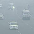 Нью-Дели накрыл смог из-за того, что крестьяне сжигают на полях стебли злаков