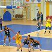 Женский баскетбольный клуб «Горизонт» проиграл турецкому «Мерсину» в матче Еврокубка
