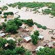 Беларусь направит гуманитарную помощь в Мозамбик и Зимбабве, которые пострадали от разрушительного циклона «Идай»