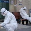 В Египте выявили новый случай заражения коронавирусом