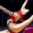 Белоруска Алина Горносько завоевала бронзовую медаль в художественной гимнастике на Олимпиаде в Токио