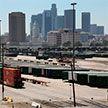В Лос-Анджелесе введи домашнюю изоляцию для всех жителей из-за COVID-19