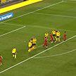 Футбольная Лига наций: команды Дании и Англии сыграли вничью