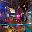 На ул. Долгобродской в Минске мужчина попал под трамвай