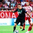 «Краснодар» крупно проиграл «Олимпиакосу» в плей-офф Лиги чемпионов