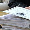 Суд по делу о разбойных нападениях на отделения «Беларусбанка» начался в Гомеле