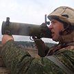 Реактивные огнемёты «Приз» поступили на вооружение белорусской армии