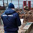 На стройке в Минске насмерть разбился 33-летний рабочий