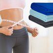 Как стать стройной без диет и спорта? Японский метод похудения при помощи полотенца