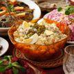 Блюда из СССР, которые хочется есть и сейчас. А вы помните пюре с котлетками и оливье?
