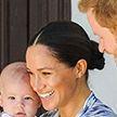 Принц Гарри и Меган Маркл придумали название для своего нового благотворительного фонда