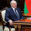 Сивак доложил Лукашенко об обстановке в Минске и градостроительных проектах