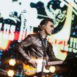 Российский рок-музыкант Вячеслав Бутусов стал заслуженным артистом России