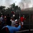От Гватемалы до Парижа. Волна протестов выходного дня прокатилась по миру