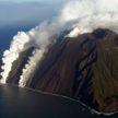Второе извержение вулкана может произойти на итальянском острове Стромболи