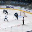 Хоккеисты минского «Динамо» проиграли «Сочи» в КХЛ