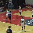 Стартует «финал четырех» Кубка Беларуси по баскетболу среди женских команд