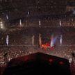 Макс Корж опубликовал видео с концерта на минском «Динамо»