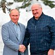 Экономика, интеграция и усиление совместной обороны: итоги встречи Лукашенко и Путина в Сочи