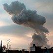 Рынок с пиротехникой взорвался в Мексике (Видео)