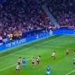 Футбольная Лига чемпионов: «ПСЖ» разгромил «Реал»