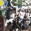 Японские медработники просят отменить Олимпийские и Паралимпийские игры в Токио из-за COVID-19