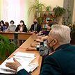 Общественные площадки продолжают работу в Могилёве