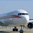Президент Беларуси направился с рабочим визитом в Россию