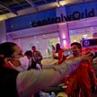 Крупнейший в городе отель Centara Grand вспыхнул в центре Бангкока