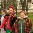 «Дожинки» отпраздновали в преддверии Дня работника сельского хозяйства в Могилёвской области